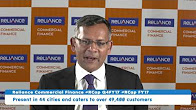 Mr. Devang Mody's views on RCapQ4FY17 results of Reliance Commercial Finance