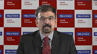 Mr. Ravindra Sudhalkar's views on RCapQ4FY17 results of Reliance Home Finance