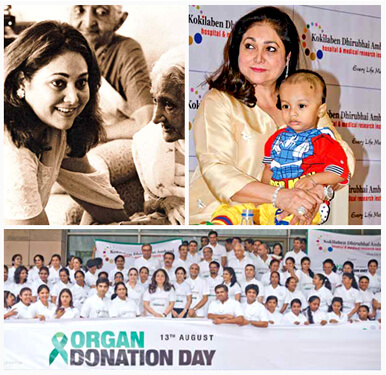 Organ Donation Day