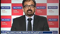 Mr. Ravindra Sudhalkar's views on #RCapQ3FY17 results of Reliance Home Finance